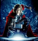 Animation Thor de 3 à 9 ans - 2h