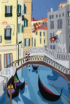 Venezia- Calle Canonica