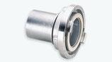 Storz - Saug- und Druckkupplung für Schaleneinband
