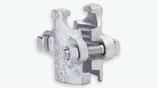Hochdruck Dampfschlauch-Kupplung V-Teil