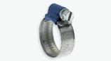 Schlauchschelle Typ ABA  DIN 3017 - W1