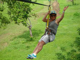 Country World Adventure Park - Zip-Linig