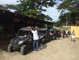 Offroad Buggy Tour - Land & Leute