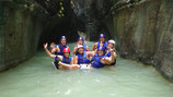 27 Charcos de Damajagua - Canyoning-Tour, 7 Kakaden