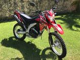 Loncin 250 cc, Enduro