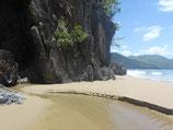 Bacardi Island & Playa El Valle Tagestour