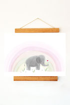 """Print """"Elefant"""""""