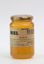 Akazien - Honig aus den Cevennen  500 g   BIO