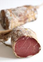 Lonzo - die korsische Fleischspezialität