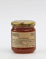 Berg - Honig aus den Cevennen  250 g   BIO