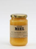 Sonnenblumen - Honig aus den Cevennen  500 g