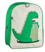 Beatrix New York Dino Toddler Backpack
