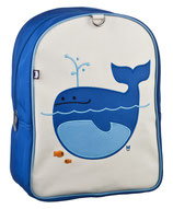 Beatrix NY Whale Toddler Backpack