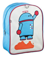 Beatrix New York Robot Toddler Backpack