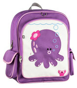 Beatrix NY Octopus Big Kid Backpack