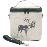 Grey Moose Cooler Bag - Large