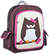 Beatrix NY Owl Big Kid Backpack