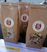 Mix pour pain aux noix & graines, sans gluten : offre limitée