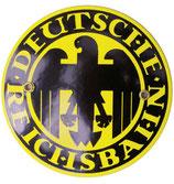 Deutsche Reichsbahn - rund