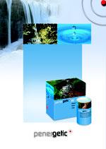Wasserbuch Penergetic kostenlos