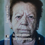 """Tu mejor Pintura - Your best Painting"" - TOMO II"