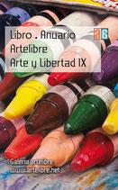 Anuario - Arte y Libertad IX