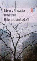 """Anuario """"Arte y Libertad VI"""""""