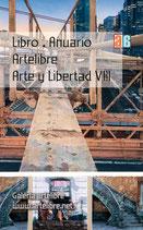 Anuario - Arte y Libertad VIII