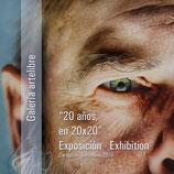 """ARTELIBRE - """"20 AÑOS, EN 20x20"""""""