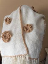 Wella geweven sjaal