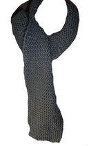 Gebreide sjaal Silverstar
