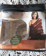 Knit-wit loom set