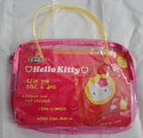 Knutsel pakket Hello Kitty