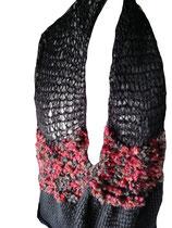 Gebreide Fenix sjaal