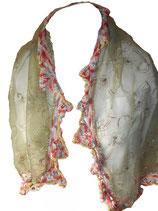 Organza sjaal