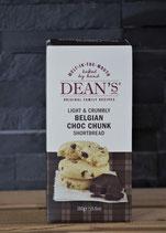 Dean's Shortbread Schokolade