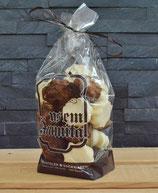 Bärner Müntschi (Schokoladen Meringue)