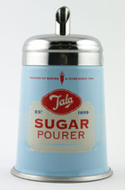 Zuckersprender blau TALA