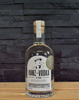 Hanz Vodka 350ml