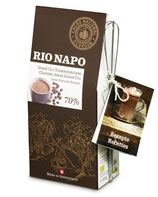 Trinkschokolade Rio Napo