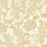 Serviette Gold