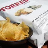 Chips mit Trüffeln