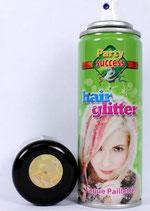 Glitzer - Haarspray