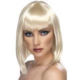 Perücke Glam blond