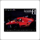 F1写真集(ジョー・ホンダ his works F1)