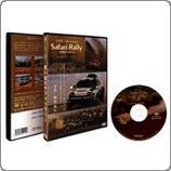 思い出のサファリラリー1989-2002 DVD写真集