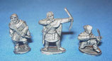 PICTS ARCHERS - ARCHERS PICTES