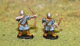 NORMANS ARCHERS - ARCHERS NORMANDS