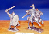 ROMANO-BRITISH WARLORD - CHEF DE GUERRE BRITTO-ROMAIN