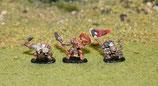RATMEN COMMAND - COMMANDEMENT HOMMES RATS